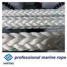 12-strand braided winch rope