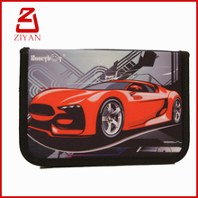 2016 fashion design cheap durable pencilcase for kids