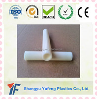 Collapsible Plastic Tube PVC Factory Support Pipe