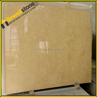 China Bewell Stone supply best quality giallo atlantide egyptian yellow marble price
