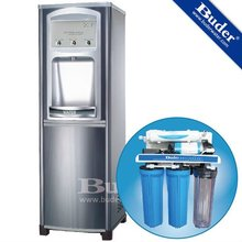 [ Taiwan Buder ] School Use Automatic Hot And Cold Build In RO Water Dispenser Machine