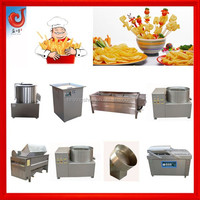Hot sale cassava chips making machine Trade Assurance