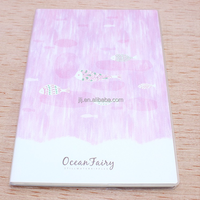 A5 Woodfree Printing Paper Diary Glue