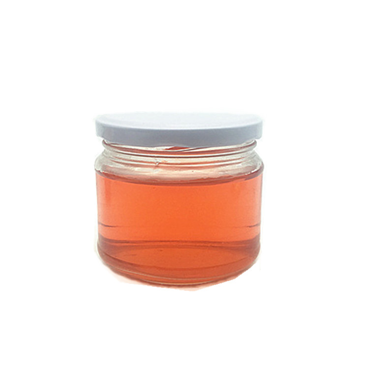 Bulk buying 10oz 300ml canned peanut butter glass jars with lid
