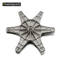 Alibaba china durable quality OEM aluminum alloy die cast parts for motor spare parts engine stator parts