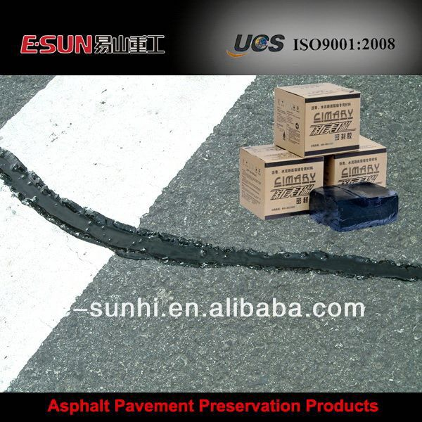 TE-I rubberized waterproof asphalt sealant