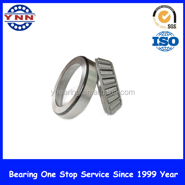 TS16949 tapered roller bearing 30306 with high quality