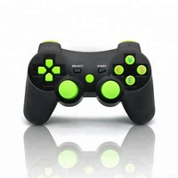 NEW OEM Wireless Double Vibration Game Controller For PS3