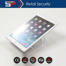 SP9512-Acrylic stand security display for tablet