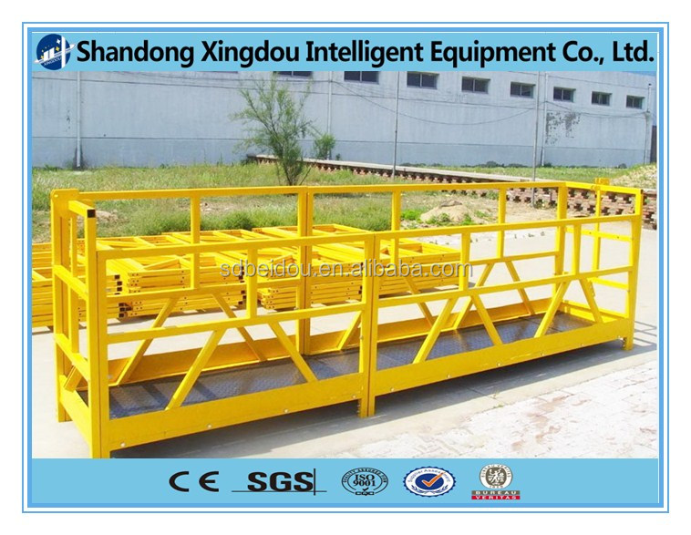ZLP800 Suspended Platform in malaysia /chinese import sites