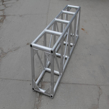 Aluminum lighting stage roof bolt truss structure used for outdoor concert truss