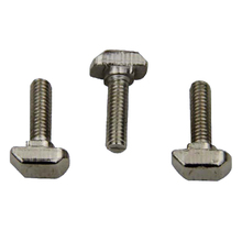 Stainless steel hex wholesale fashional cotter pin bolt