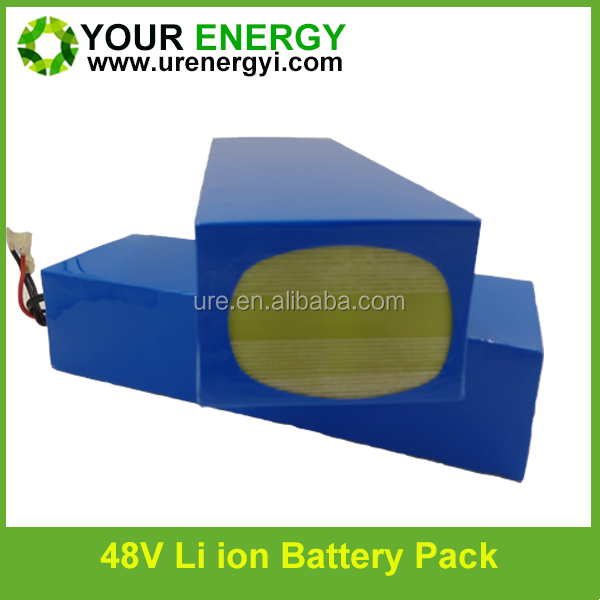 High quality lifepo4 battery packs 48v 30ah lithium ion battery for electric bicycle