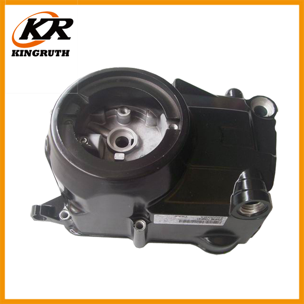 2016 New motorcycle engine parts 125cc lifan right cover