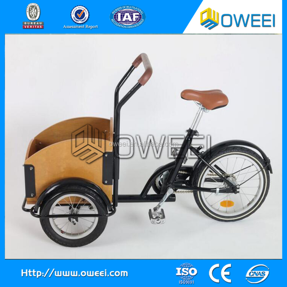 Cheap three wheel tricycle cargo bike manufacturers