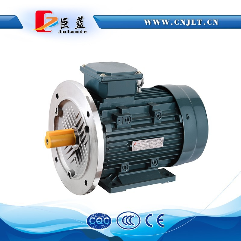 3 phase motor 4kw 4 pole