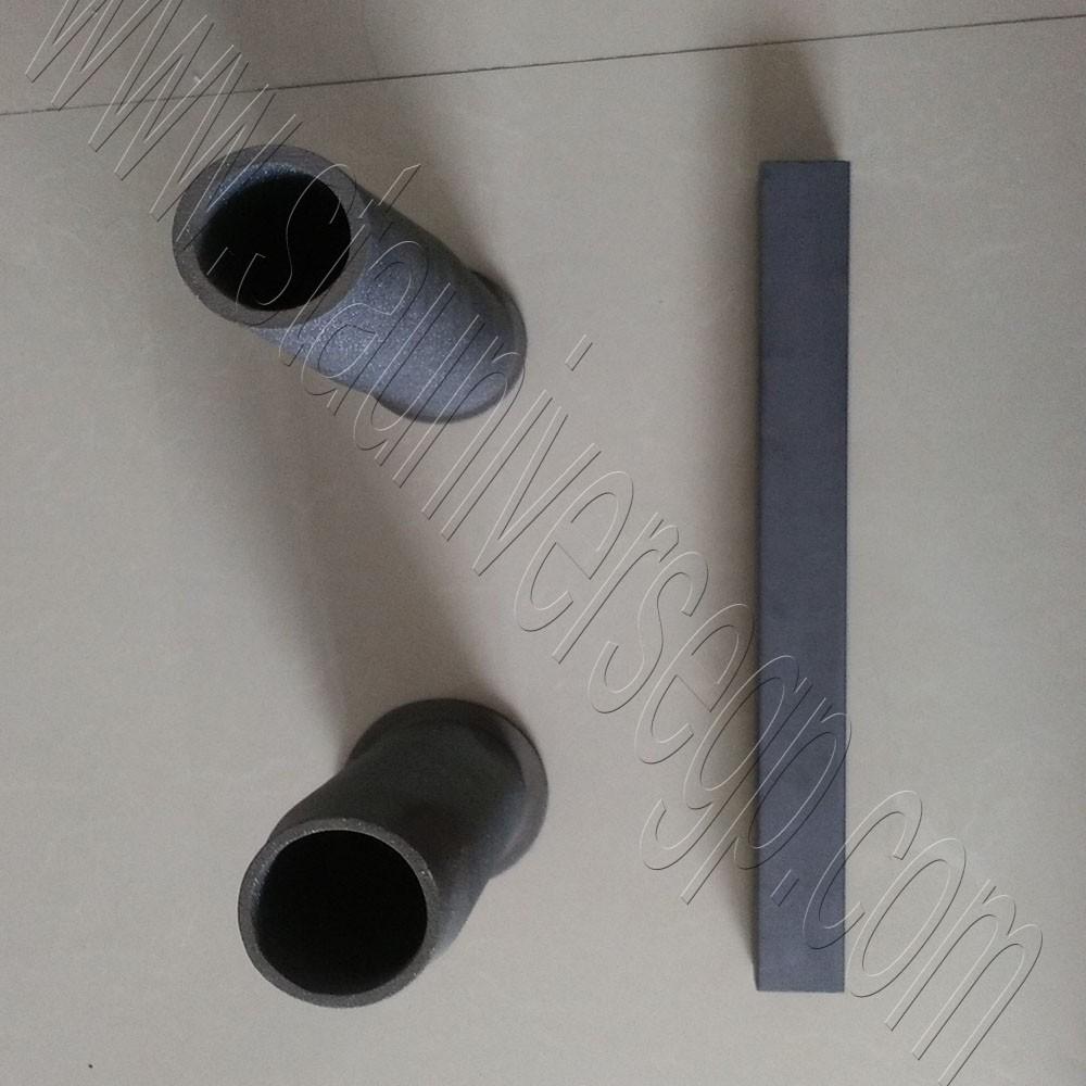 Sta High Temperature Recrystallized Silicon Carbide Re