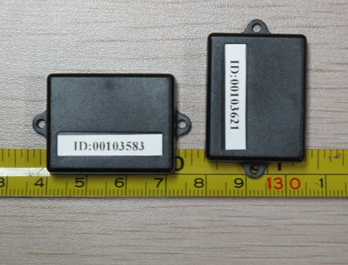 Most Popular RFID Locator System with Mini RFID Active Tags