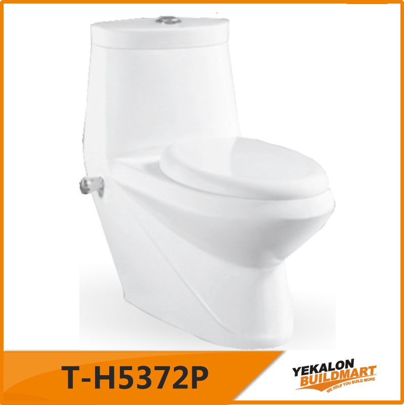 yekalon new arrival one piece muslim toilet