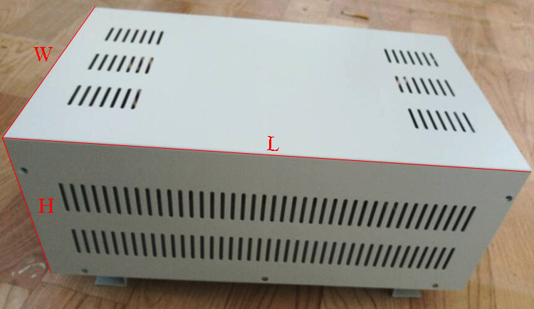 hotselling customized automatic power load controller for hydro generators