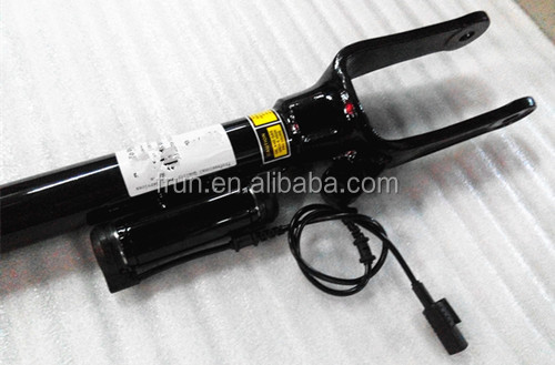 FRUN AUTOPARTS CO.,LTD Hydraulic mercedes Air Suspension for W164 Ml-class Front Air Shock 164 320 01 30