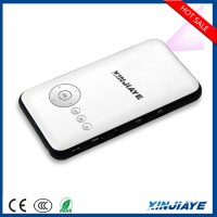 Smart mini mini pocket cinema phone projector wifi 8 GB of built-in memory movie projector