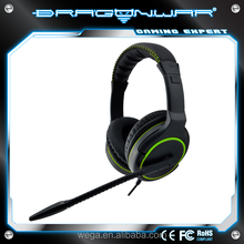 Cheap Universal Gaming Stereo Headset for PS3/PS4/Xbox360/Xbox One/PC