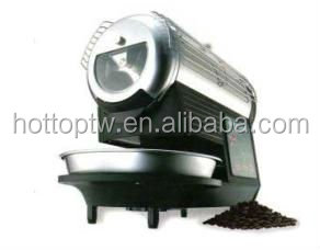 Highquality stainless coffee beans roasting machine