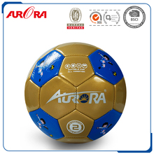 2017 new soccer ball designs mini promotional toy football