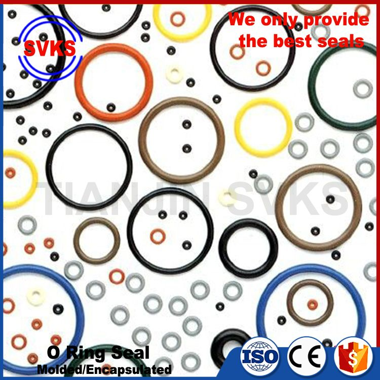 Oem best price rubber o ring in electric appliances