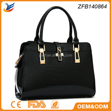 PU Leather Material and Mk Handbags Style Mk Handbags