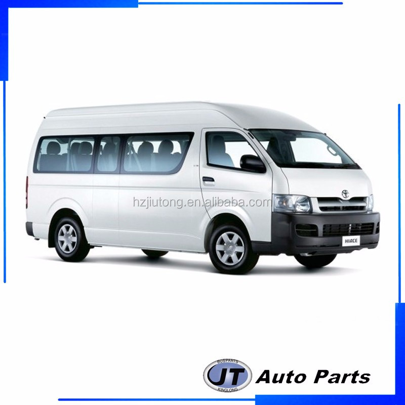 Spare Parts For Yutong Kinglong Golden Dragon Higer Diesel Mini Bus 25 Seater Bus Price