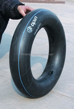 Top Quality qingdao suppliers motorcycl tire 400/450-12 butyl inner tube