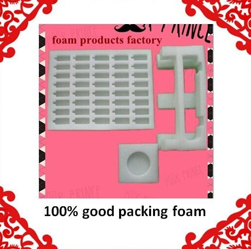 PU EVA EPE Customized Packaging Foam Manufacturer