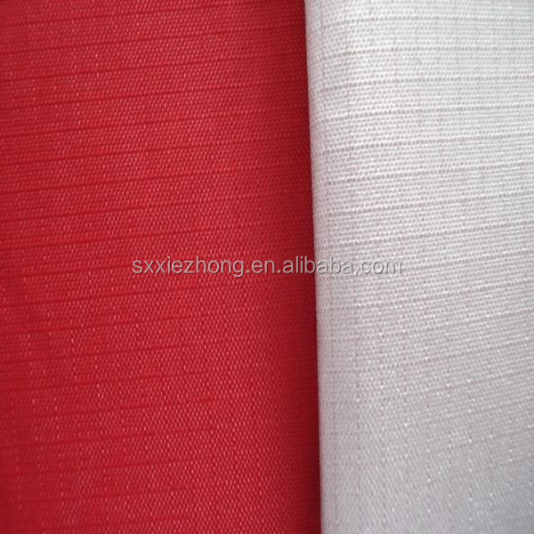600D Polyester Ripstop Fabric For Horse Rugs