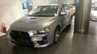 Mitsubishi Lancer Evolution 2.0 T S-AWC MR