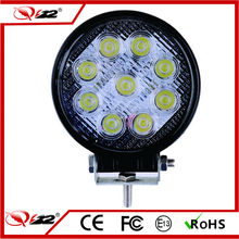 High quality 27W led suits for boats 12v ATV Moto