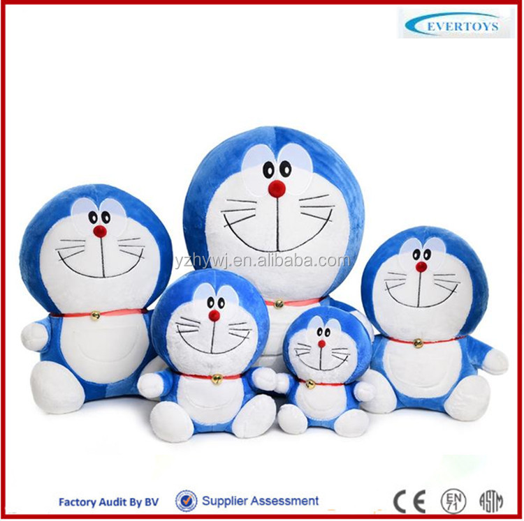 doraemon plush toy creative doraemon gift