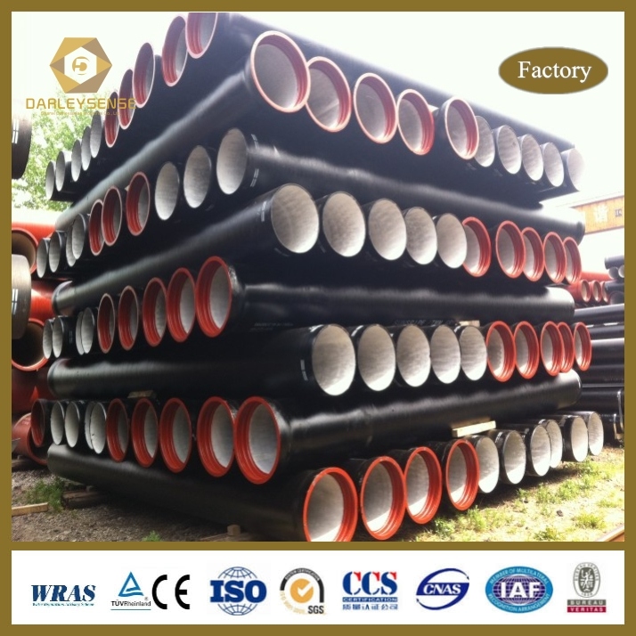 best price epoxy coated cast iron pipe Best price high quality