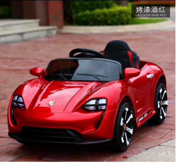 Licensed Mercedes Benz G55 Kids Outdoor Toys Kids Electric Cars for 10 Year Olds Kids to Drive
