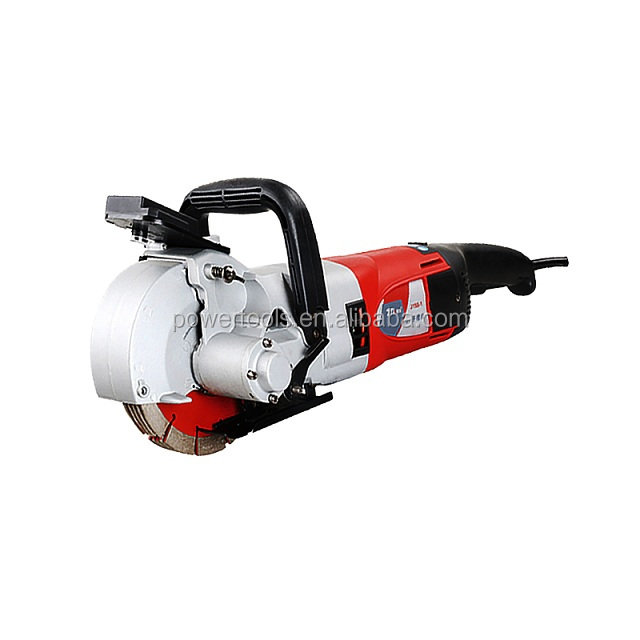 Super electrical wall chaser for grooving 5200W