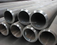 Cheap High quality ASTM A106 seamless fluid steel pipe, China galvanized steel pipe/304 stainless steel pipe/caebon steel pipe