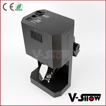 High brightness 60w white led scanner disco lighting