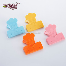 Plastic bread bag clips plastic clips for read bag