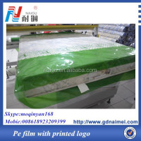 Professional supply pa pe plastic film
