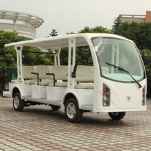 New Electric Tourist Vehicle