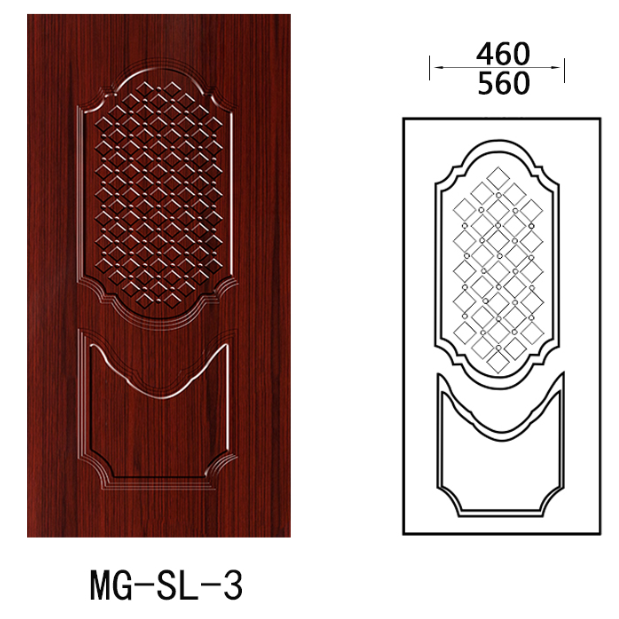 2018 latest design wooden <strong>door</strong> interior <strong>door</strong> room <strong>door</strong> from TAYEB WOOD