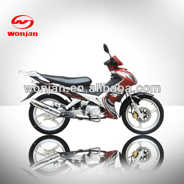 2013 new design cheap used motorcycle mini motorbikes for sale(ZN50-A)