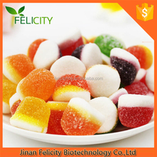Adult omega 3 gummy vitamin D 1000iu OEM private label manufacturer