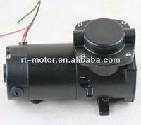 mini air pressure pump 12v 3 bar 35L/M